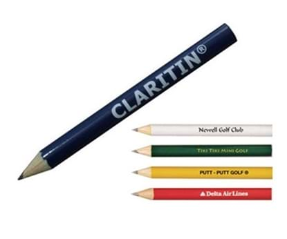 Picture of Round Golf Pencils