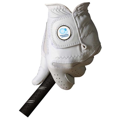 Picture of Footjoy (R) Q-Mark(R) Custom Leather Glove