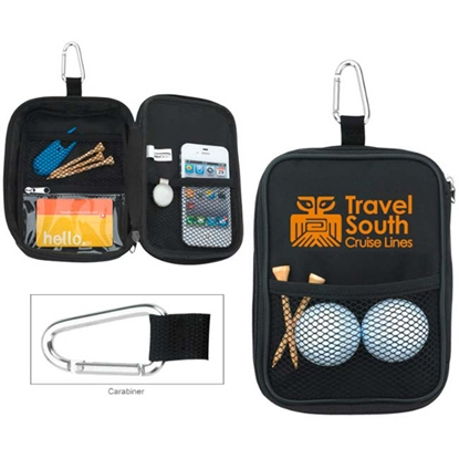 Picture of Valuables Zippered Pouch