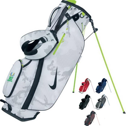 Picture of Nike (R) Sport Lite II Golf Bag