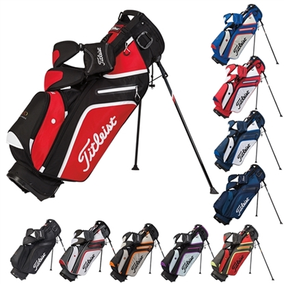 Picture of Titleist (R) Ultra Lightweight Golf Bag