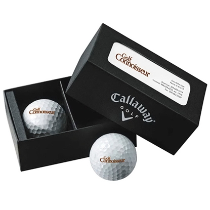 Picture of Callaway (R) Business Card Box - Super Soft