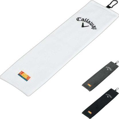 Picture of Callaway (R) Tri-Fold Towel