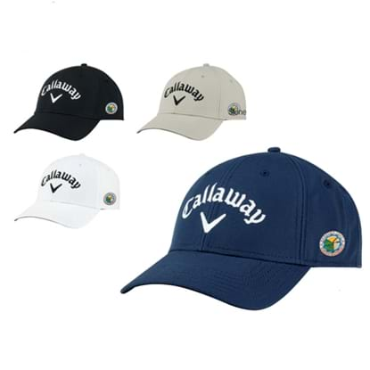 Picture of Callaway (R) Side Crested Custom Cap