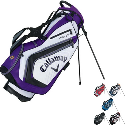 Picture of Callaway (R) Chev Stand Bag