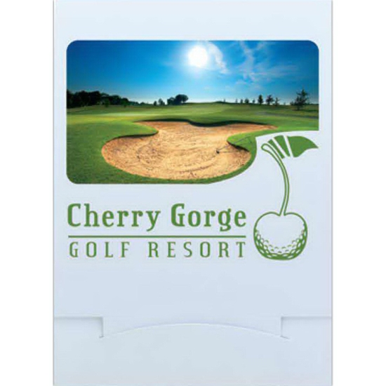 Picture of 4 Teecil(R) Golf Tee Packet