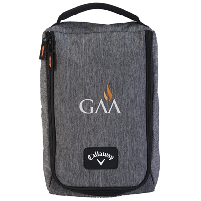 Picture of Callaway (R) Clubhouse Shoe Bag