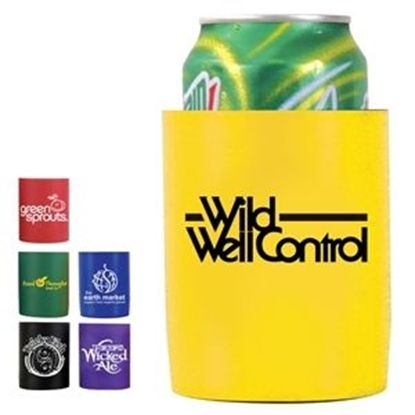 Picture of Foam Can Cooler/Beverage Insulator