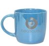 Picture of 18 Oz Glossy Lustre Bistro Mugs