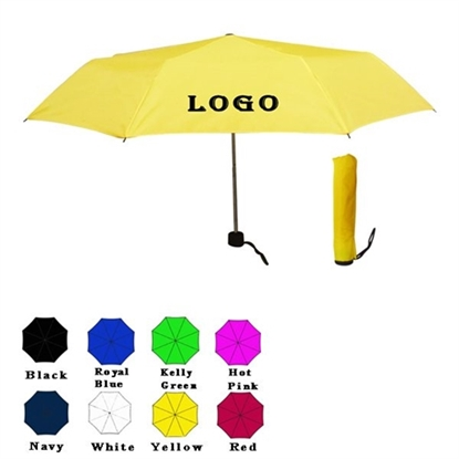 "Picture of Deluxe Supermini Umbrella (42"")"