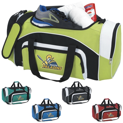 Picture of Kadin Sport Duffel