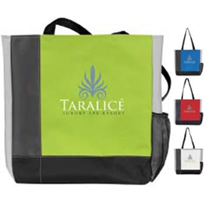 Picture of Tri-Tone Tote