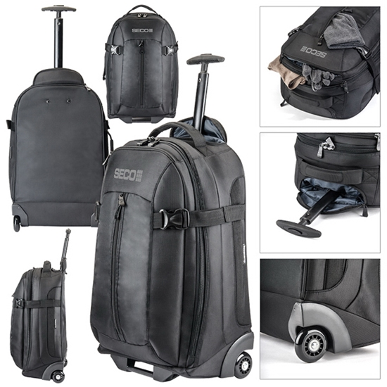 Picture of Basecamp Affinity Carry-On Roller