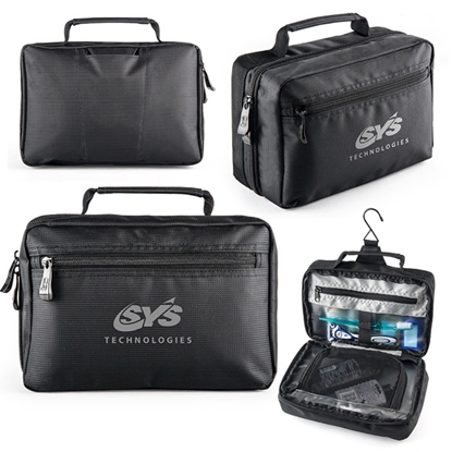 Picture of Basecamp Layover Toiletry bag