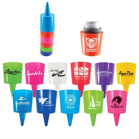 Picture of Beach Nik™ Cup/Device Holders