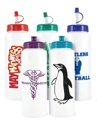 Picture of BT32 32oz.Sports Bottles