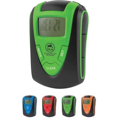Picture of Fun color pedometer