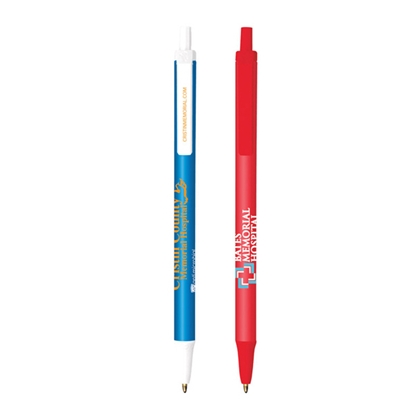Picture of BIC (R) Clic Stic (R) Antimicrobial Pen