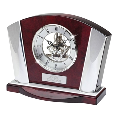 piano inch clocks mhfosr buy table rhythm eclectic online by p brown clock desk x plastic