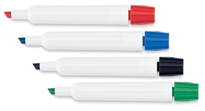Picture of Expo Chisel Markers