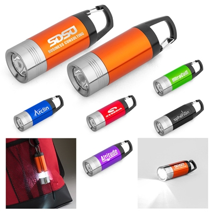 Picture of Rocket Flashlight
