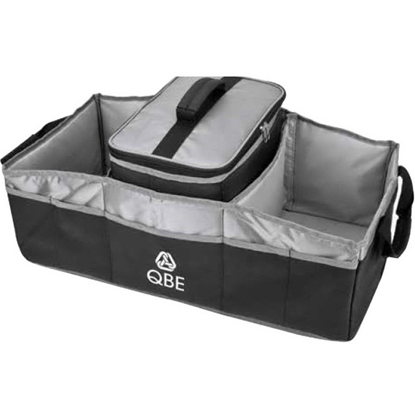 Picture of Collapsible 2-in-1 Trunk Organizer/Cooler