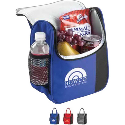 Picture of Monterey Lunch Bag Cooler