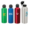Picture of 33.8 oz. Domed Sport Flask