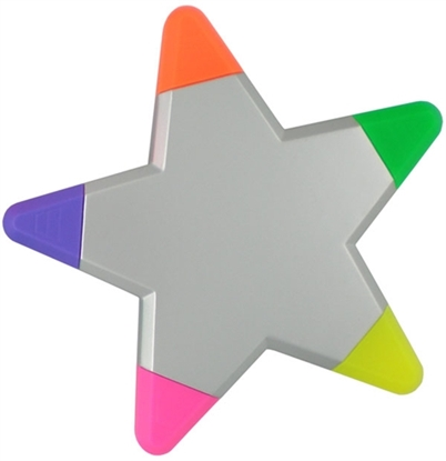 Picture of Star Highlighters