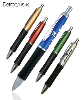 Picture of Detroit Pens