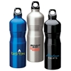 Picture of 23 oz. Aluminum Water Bottles