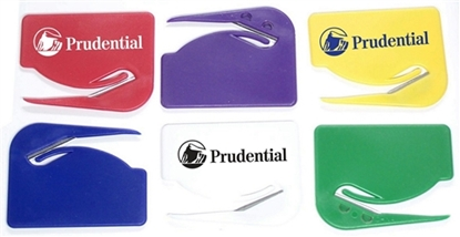 Picture of Jumbo Size Rectangular Letter Openers