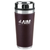 Picture of 16 oz. Leatherette Tumbler