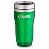 Picture of 16 oz. Translucent Curvy Tumbler