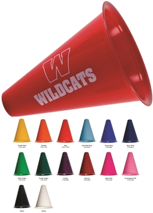 Picture of Mini Megaphones 8""