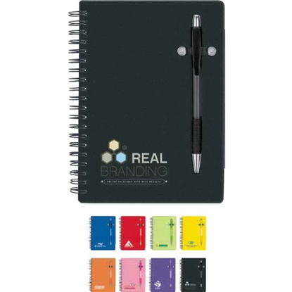Picture of Pen-Buddy Notebook
