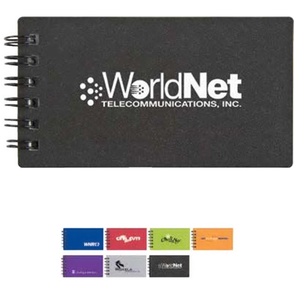 Picture of Mini business card jotter