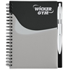 Picture of New Wave Pocket Buddy Notebook