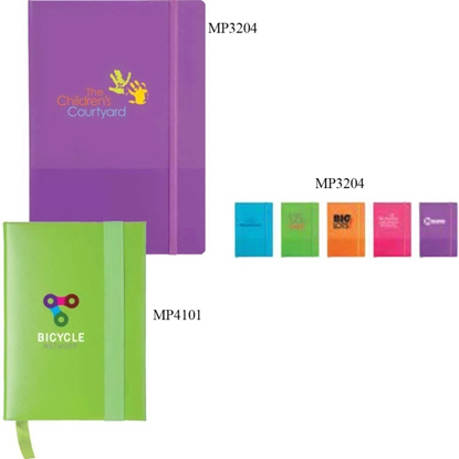 Picture of Rainbow Journal Book