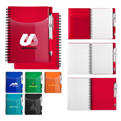 Picture of Sorbet Notebook Set