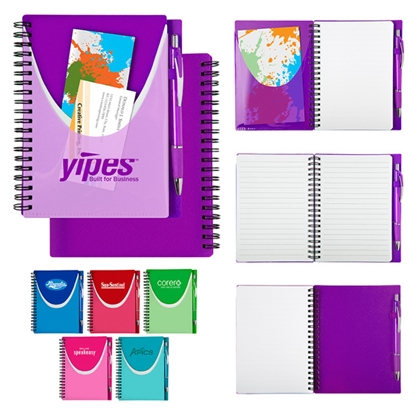 Picture of Baja Notebook Set