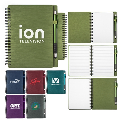Picture of Mercury Notebook Set