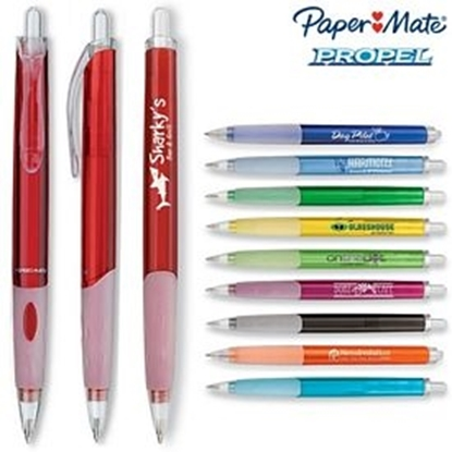 Picture of Paper Mate Propel Pens