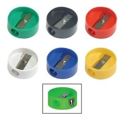 Picture of Round Pencil Sharpeners