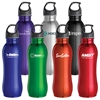 Picture of 25 oz. Curvaceous Stainless Bottle