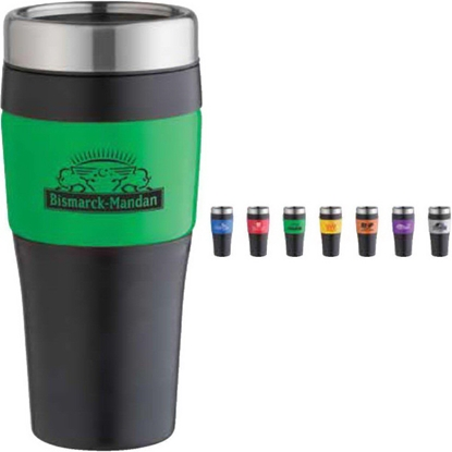 Picture of 16 oz. No-Slip-Grip Tumbler