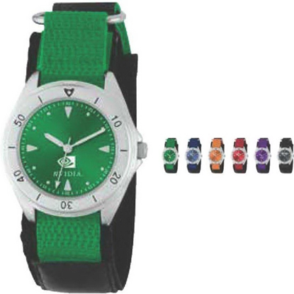 Picture of Unisex Double Ring Watch