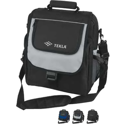 Picture of Vertical Design Computer Bag