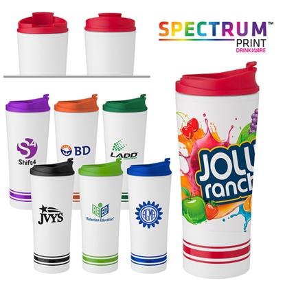 Picture of Tira Stripe Tumbler