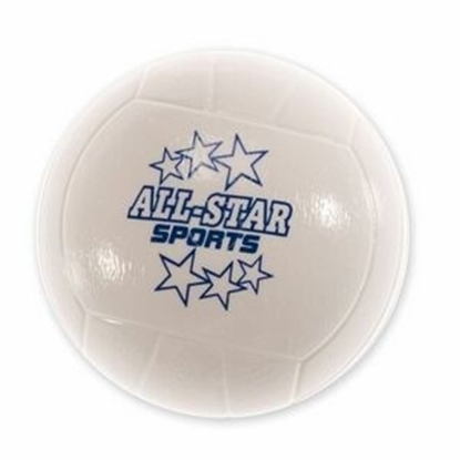Picture of Mini Volleyball Plastic Sport Balls